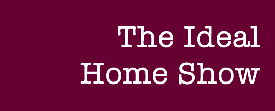 Country Blinds to attend the Ideal Home Show