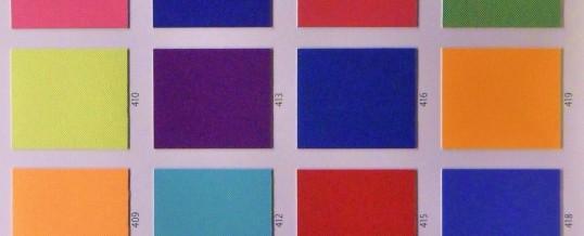 New Blackout Fabric Range