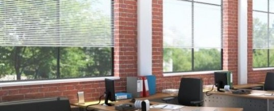Which Blinds Are Best For The Workplace